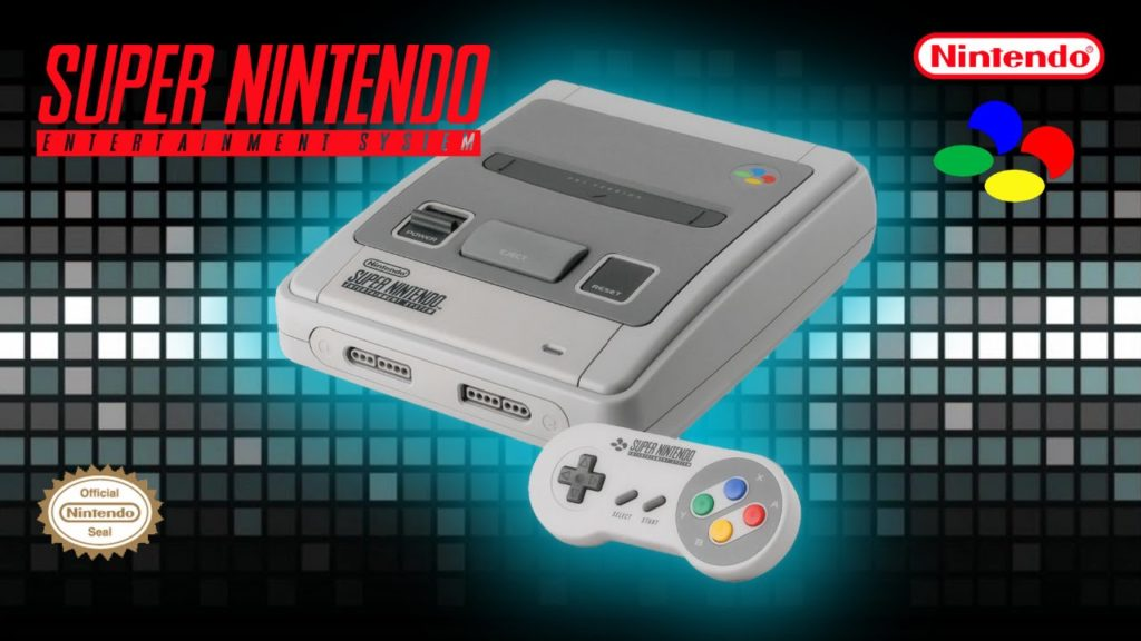 Microsoft incluye la Super Nintendo Classic Mini en una encuesta 30