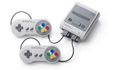 Ya puedes reservar Super Nintendo Mini Classic en España 39