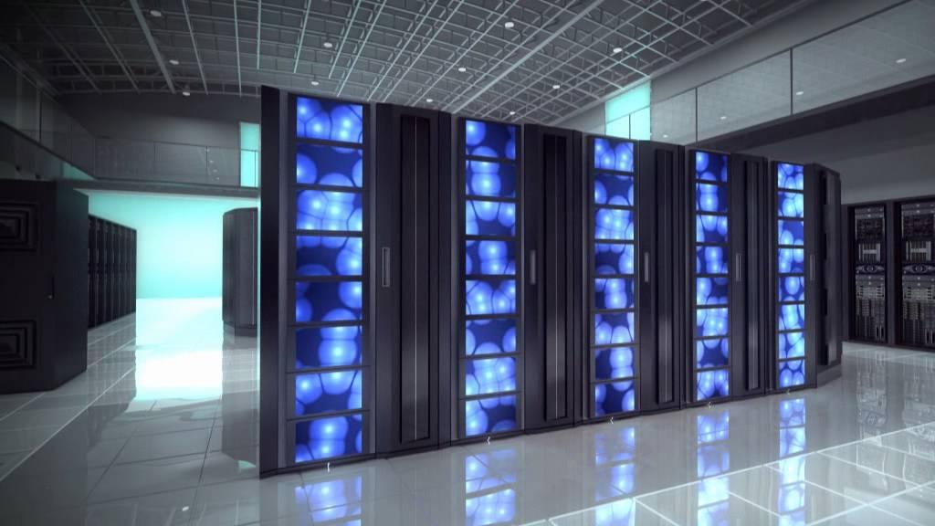 AMD impulsará el hardware de supercomputadoras Exascale 28