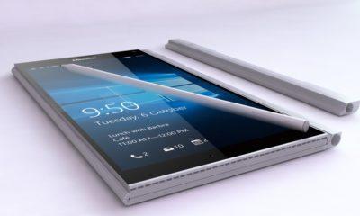Surface Mobile tendrá proyector, lápiz óptico y soporte de apps Win32 29