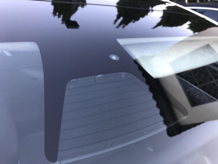 """Nuevas imágenes del Tesla Model 3, un modelo """"económico"""" 40"""