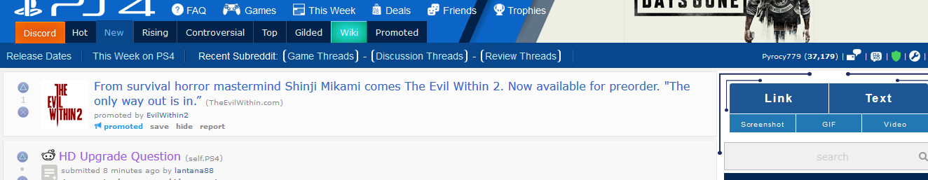 Filtrado The Evil Within 2 The Only Way Out Is In 33