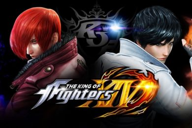 The King of Fighters XIV ya disponible en Steam, requisitos