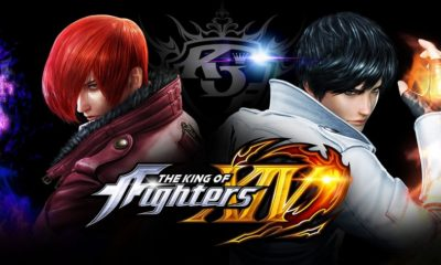 The King of Fighters XIV ya disponible en Steam, requisitos 30