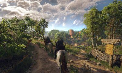 The Witcher 3 Wild Hunt recibirá mejoras en Xbox One X y PS4 Pro 76