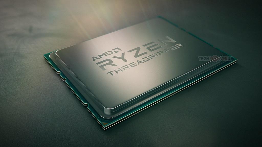 ThreadRipper de AMD llegará al mercado el 27 de julio 30