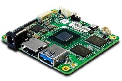UP Core, así es el rival de Raspberry Pi con Windows y CPU Intel