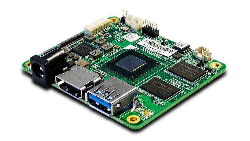 UP Core, así es el rival de Raspberry Pi con Windows y CPU Intel 29