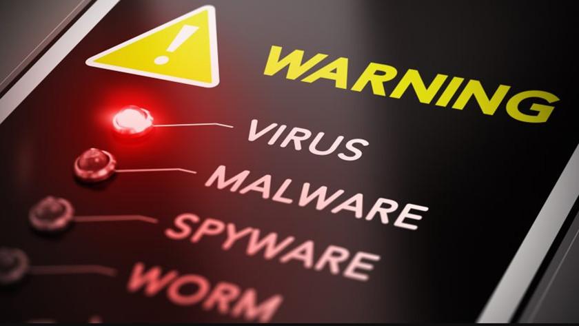 eliminar un virus de un PC
