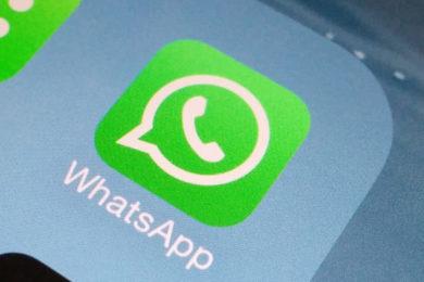 WhatsApp permite borrar mensajes, así es como funciona