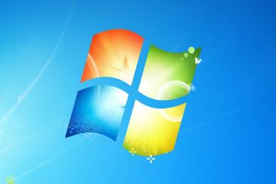 Windows 7 vuelve a ganar cuota y Linux cae por debajo del 2%