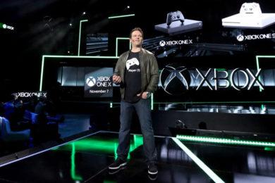 Todos los juegos Xbox en E3 2017 incluyendo los 4K nativos