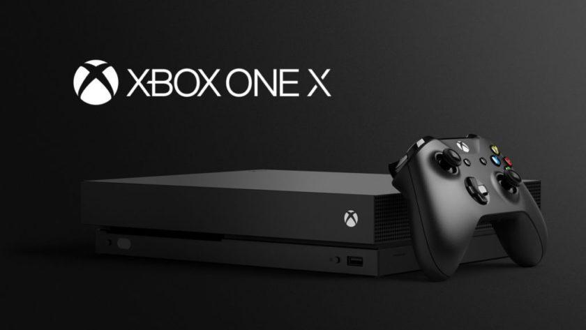 Xbox One X es como un PC con una GTX 1070 y 16 GB de RAM, dicen los creadores de ARK