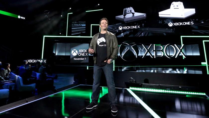 Xbox en E3 2017