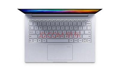 Filtrado el nuevo Xiaomi Mi Notebook Air 13.3, especificaciones 30