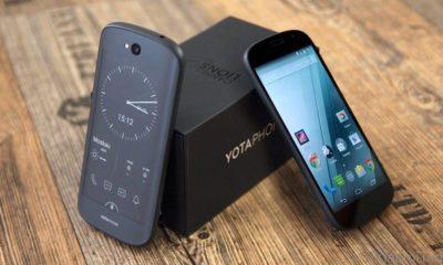 El YotaPhone 3 está en camino, su precio rondará los 350 dólares 46