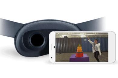 YouTube presenta el formato VR180