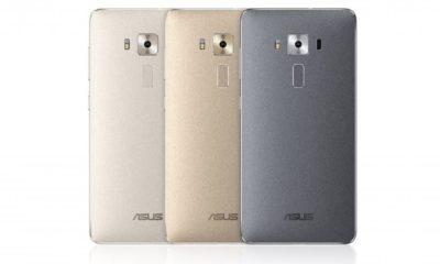 ASUS prepara el lanzamiento de seis nuevos smartphones ZenFone 41