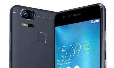 ASUS lanzará el ZenFone 4 en julio, posibles especificaciones 43