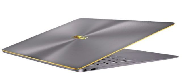 ASUS comercializa el ultraportátil Zenbook 3 Deluxe 34
