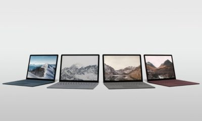 Surface Laptop te permite volver de Windows 10 Pro a Windows 10 S 40