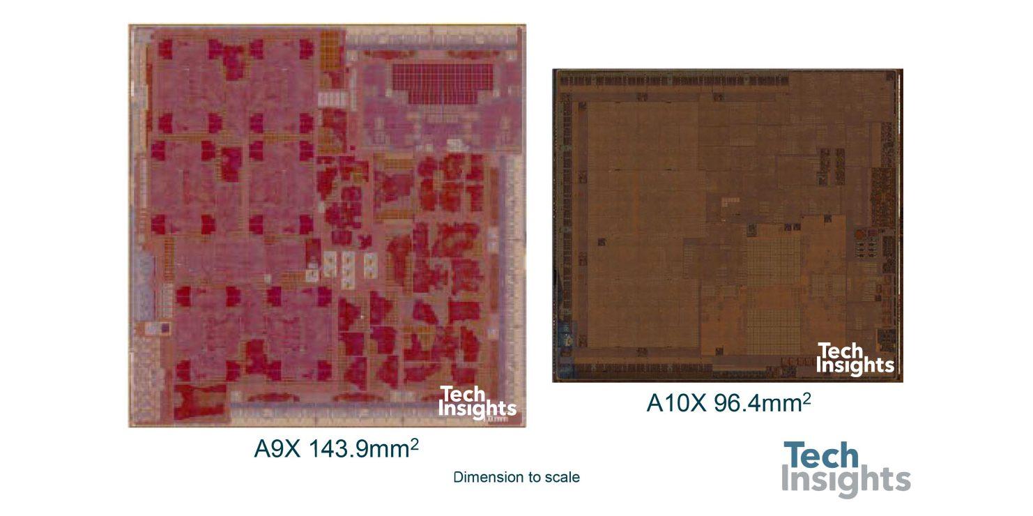Un vistazo a fondo al SoC Apple A10X, una maravilla en 10 nm 31