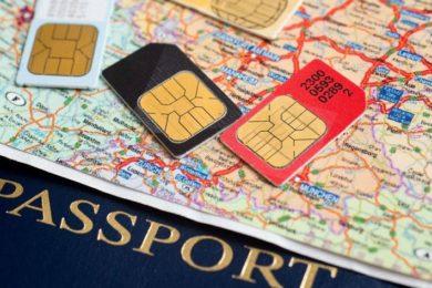 Es oficial, por fin decimos adiós al roaming en la Unión Europea