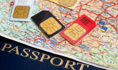 Es oficial, por fin decimos adiós al roaming en la Unión Europea 39