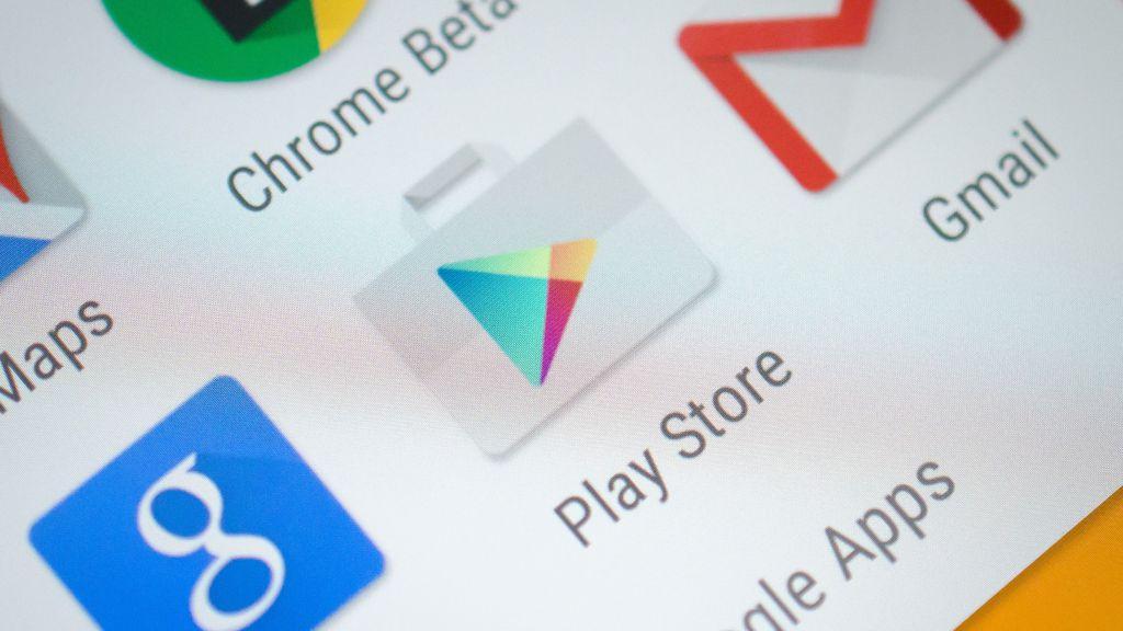 Google Play Store penalizará el uso de análisis patrocinados 30