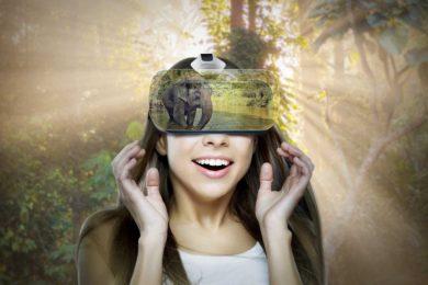 Google quiere anuncios en realidad virtual, abriendo mercado