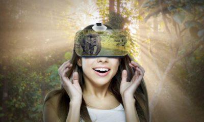 Google quiere anuncios en realidad virtual, abriendo mercado 67