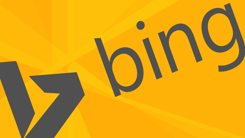 """Microsoft se """"inspira"""" en Google para el nuevo diseño de Bing 29"""
