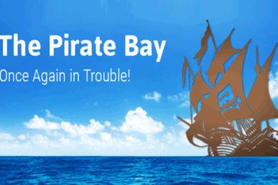 """Los ISP """"deben"""" bloquear The Pirate Bay, sentencia el tribunal europeo"""