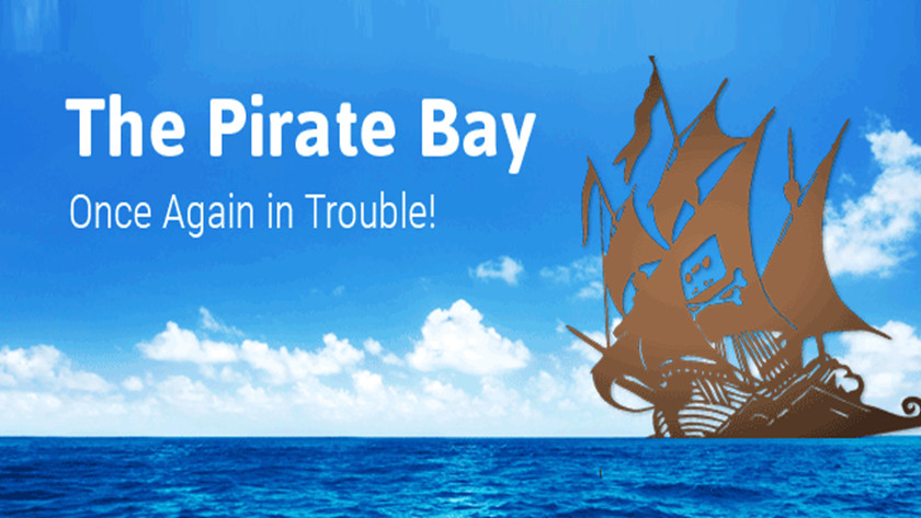 bloquear The Pirate Bay