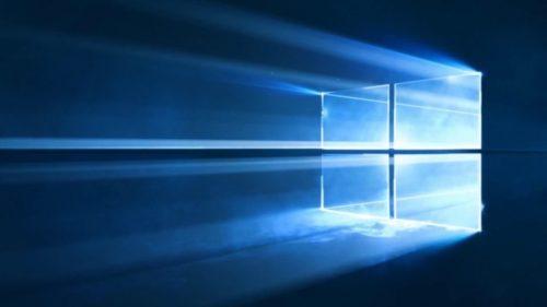 Se ha filtrado parte del código fuente de Windows 10