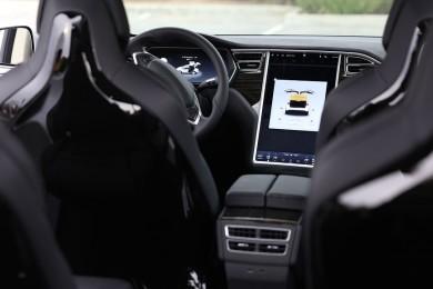Jim Keller trabaja en un chip para los coches Tesla