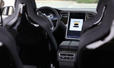 Jim Keller trabaja en un chip para los coches Tesla 67