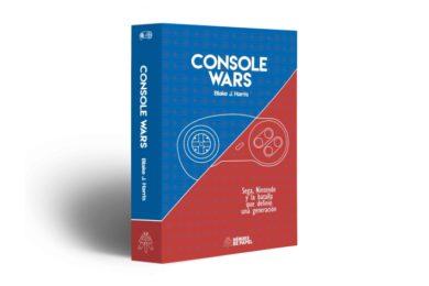 Console Wars, revive la épica batalla entre Nintendo y Sega