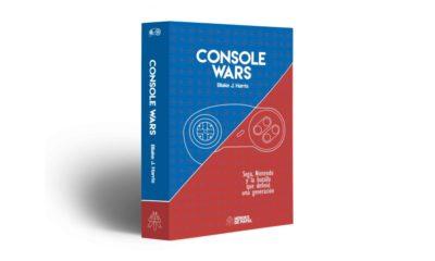 Console Wars, revive la épica batalla entre Nintendo y Sega 45
