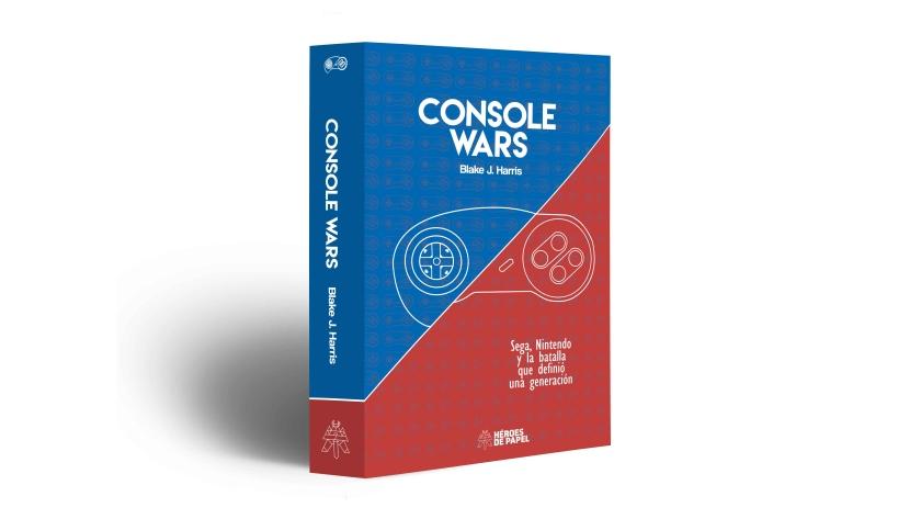 Console Wars, revive la épica batalla entre Nintendo y Sega 29