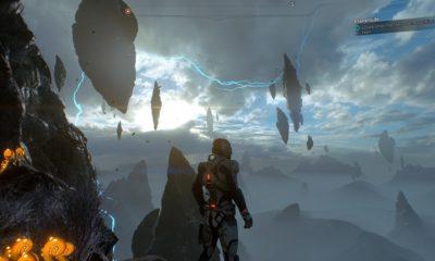 El desarrollo de Mass Effect Andromeda fue muy problemático 48