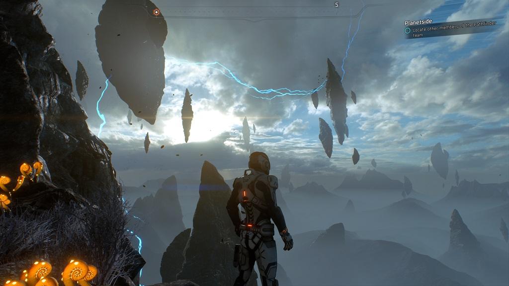 El desarrollo de Mass Effect Andromeda fue muy problemático 29