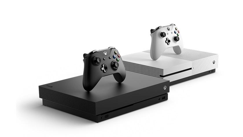 Preguntas y respuestas, todo lo que debes saber de Xbox One X 30