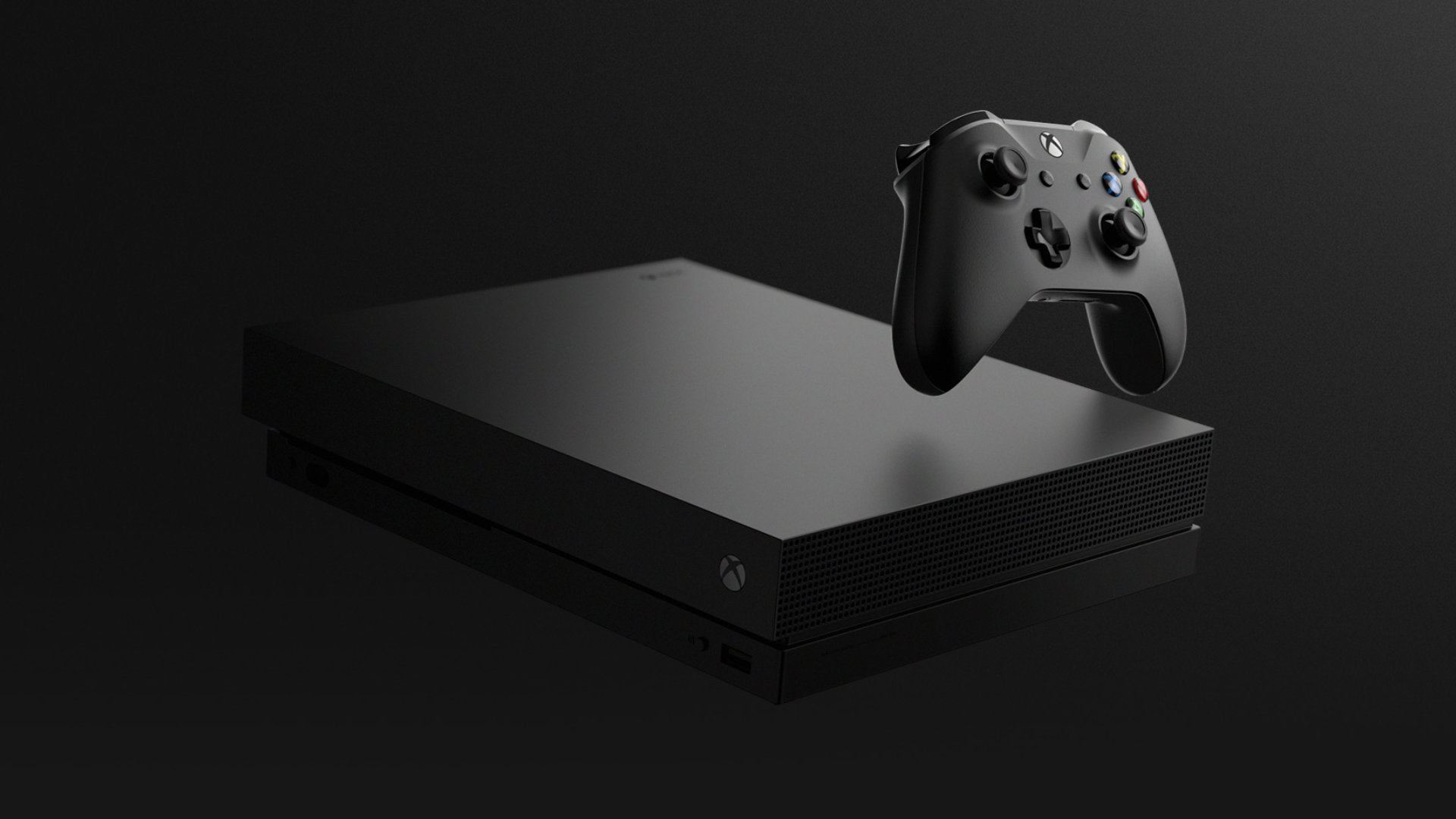 Preguntas y respuestas, todo lo que debes saber de Xbox One X 32
