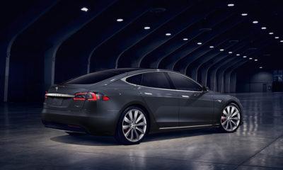 El accidente mortal del Tesla Model S se debió a una neglicencia del conductor 59