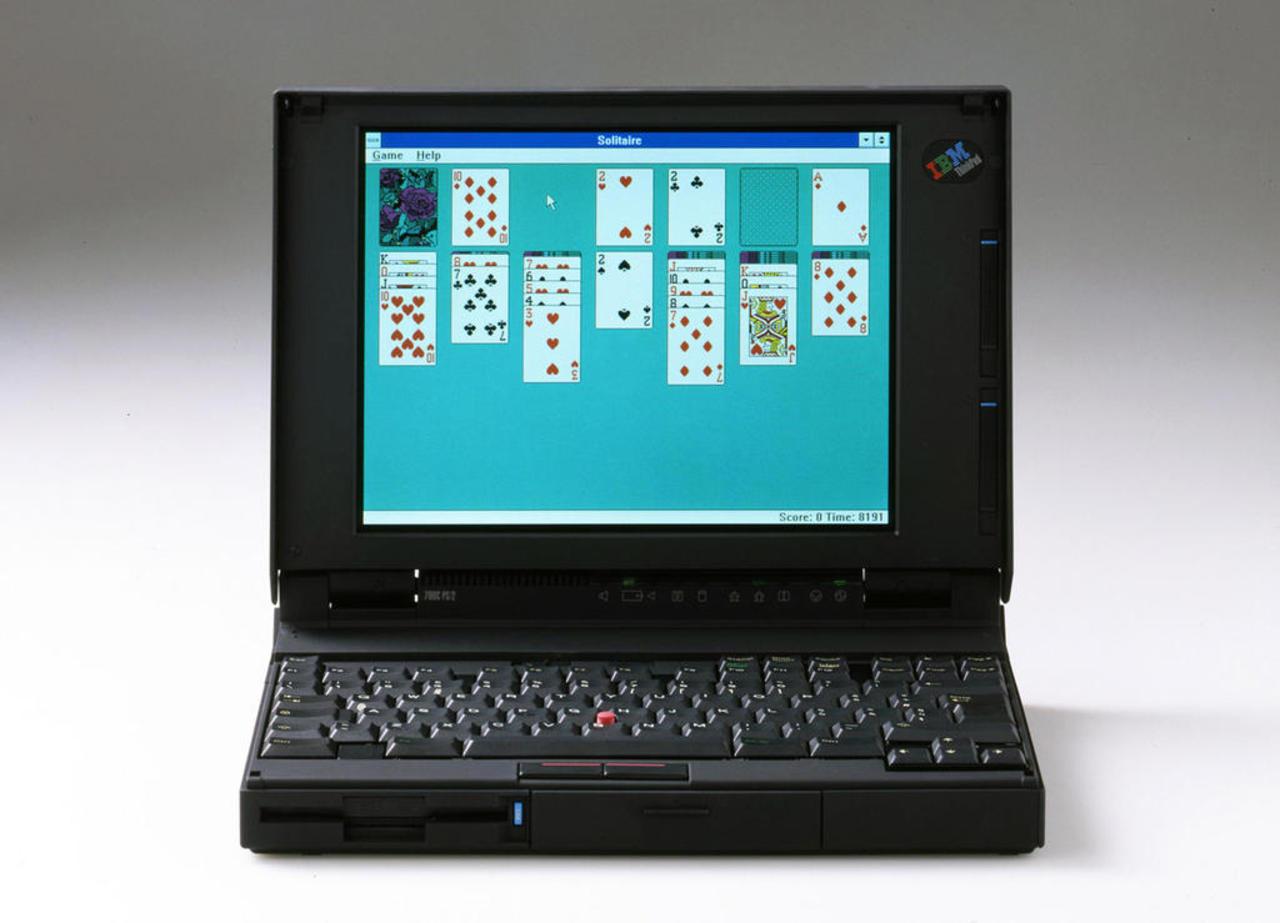 Lenovo confirma que trabaja en una versión especial del ThinkPad 32