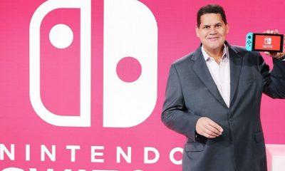 Nintendo cree que el 4K está dirigido a un público muy limitado 117