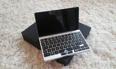 Ya puedes comprar directamente el GPD Pocket, un portátil de 7 pulgadas 32