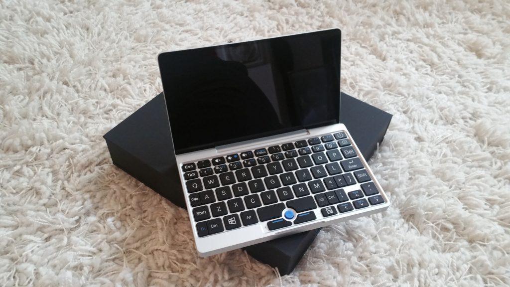 Ya puedes comprar directamente el GPD Pocket, un portátil de 7 pulgadas 29