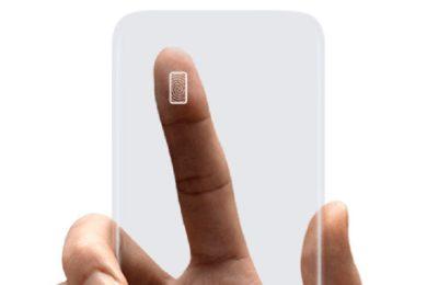 El Galaxy Note 8 no tendrá lector de huellas integrado en la pantalla